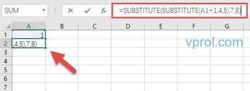 Excel函数规避特殊数字技巧