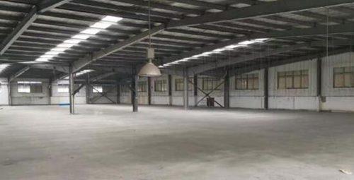 新北区工业园厂房出租