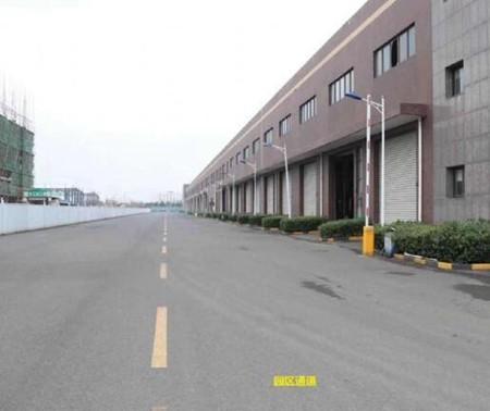 常州武进经开区个人5000平米带行车厂房出租