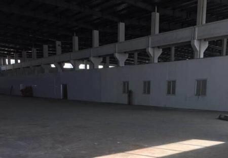 常州天宁区延陵中路10000㎡厂房出租