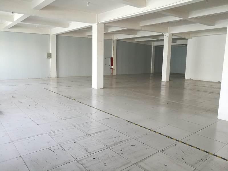 出租新北三井薛家工业园区二楼厂房