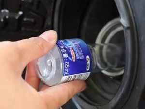 加油站推介的燃油宝到底有作用吗?