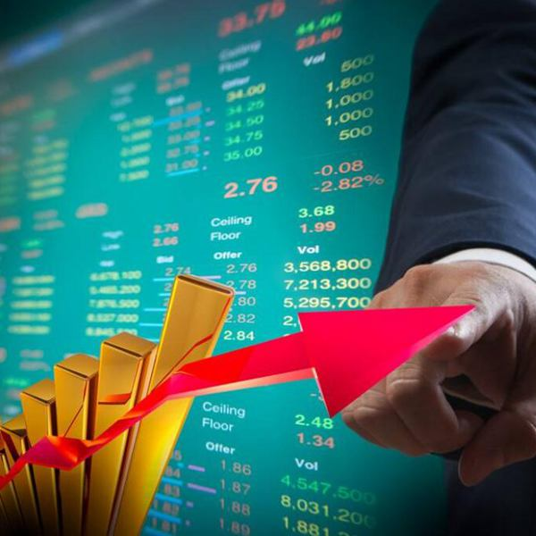 什么是股价指数?股价指数的计算方法