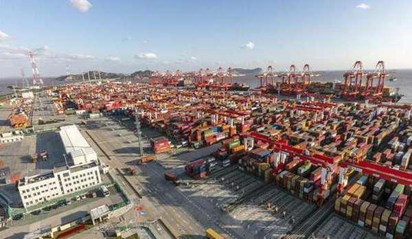 全球最大的自由贸易区RCEP签署
